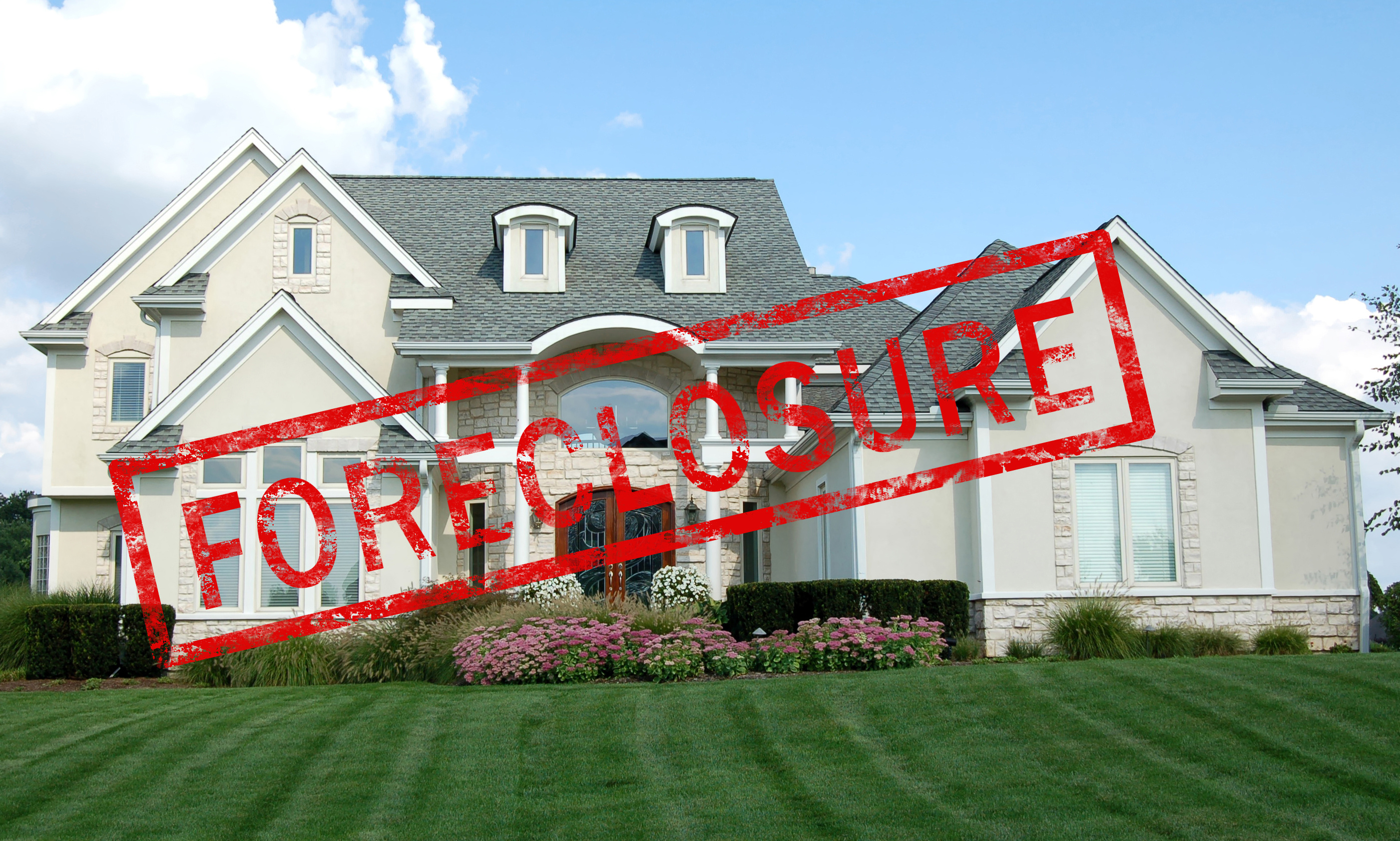 Call Double J Appraisals, LLC. to order valuations of Genesee foreclosures